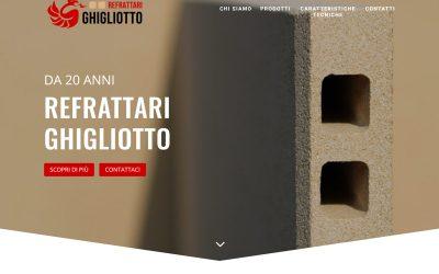 Refrattari Ghigliotto